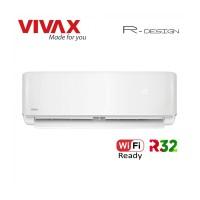 Aparat de aer conditionat VIVAX R-Design ACP-24CH70AERI Inverter 24000 BTU